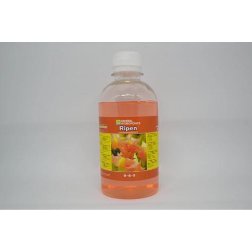 GHE Ripen 100/250 ml семена конопли: фото, характеристики, отзывы, описание