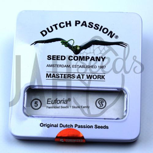 Euforia Feminised насіння конопель: фото, характеристики, відгуки, опис