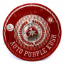 AUTO PURPLE KUSH FEMINISED насіння конопель: фото, характеристики, відгуки, опис