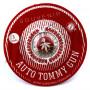 AUTO TOMMY GUN FEMINISED насіння конопель: фото, характеристики, відгуки, опис