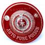 AUTO PURE POISON FEMINISED насіння конопель: фото, характеристики, відгуки, опис