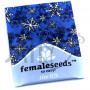 Ice Feminised насіння конопель: фото, характеристики, відгуки, опис