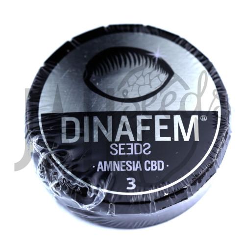 Amnesia CBD Feminised насіння конопель: фото, характеристики, відгуки, опис