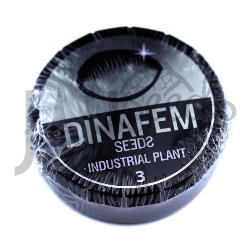 Industrial Plant Feminised насіння конопель: фото, характеристики, відгуки, опис