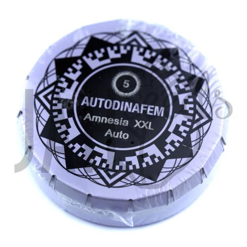 Auto Amnesia XXL Feminised насіння конопель: фото, характеристики, відгуки, опис