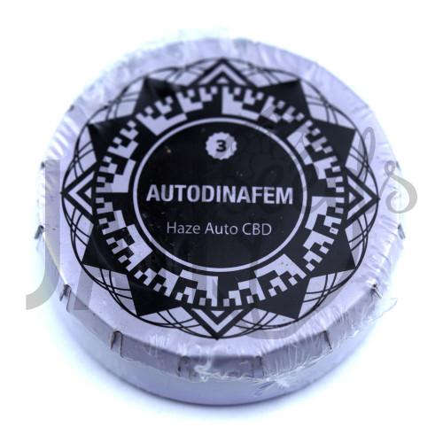 Auto Haze CBD Feminised насіння конопель: фото, характеристики, відгуки, опис