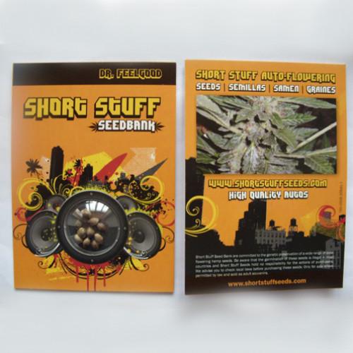 Auto Dr. Feelgood насіння конопель: фото, характеристики, відгуки, опис